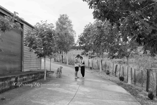 Capturing Life birth photography via Elephant Journal