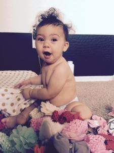 baby alina