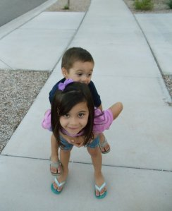 carmella 2010 kids