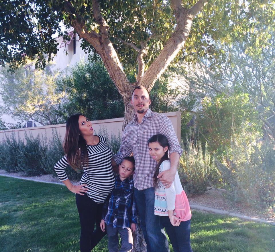 carmella family 2014