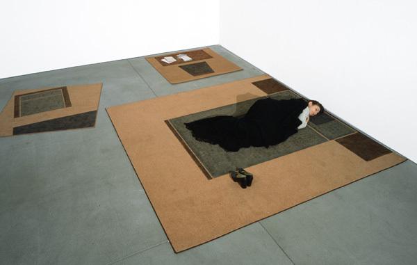 """Carpet Furniture"" via artist's website"