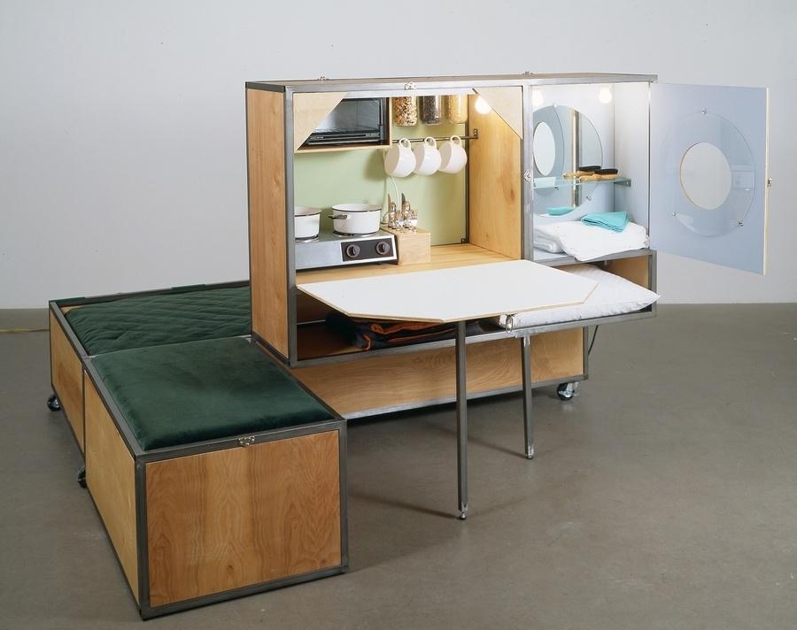 """Living Units"" via artist's website"