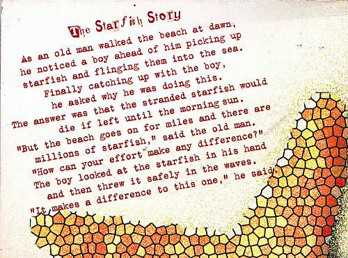 Starfish_story