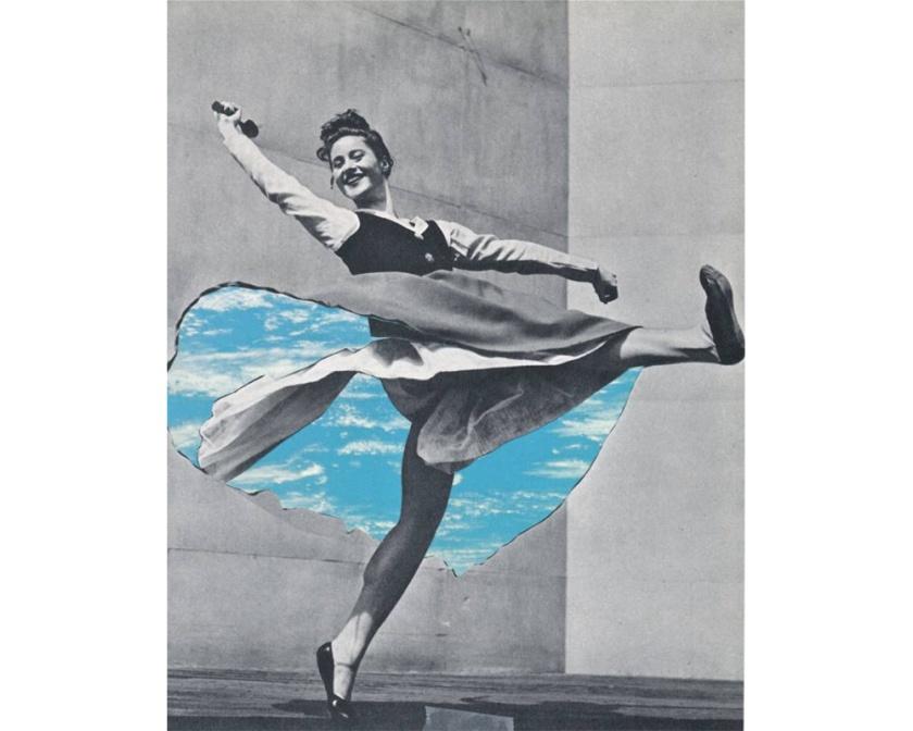 HAPPY DANCE DeborahStevenson