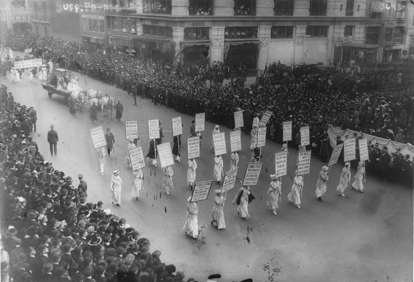 suffragists-marching-1913-library-of-congress